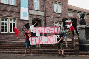 Antifa Jugend Walldorf