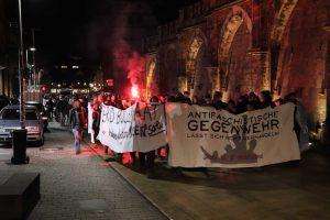 Tübingen_Abenddemo